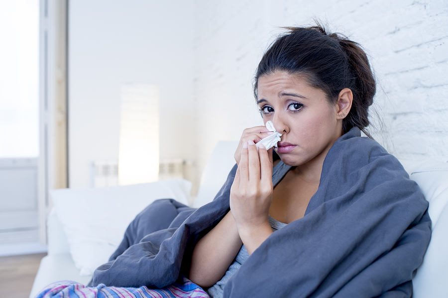 Can Probiotics Protect from the Flu?
