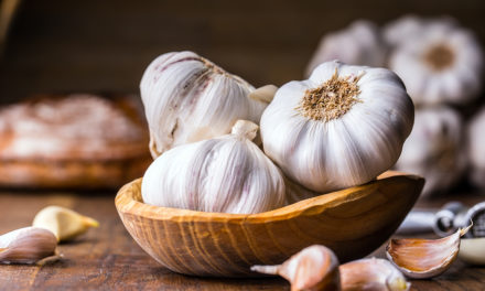 Garlic and Cardiovascular Health