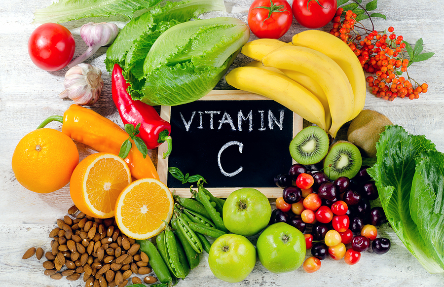 Foods Rich in Vitamin C Reduce the Risk of Arthritis
