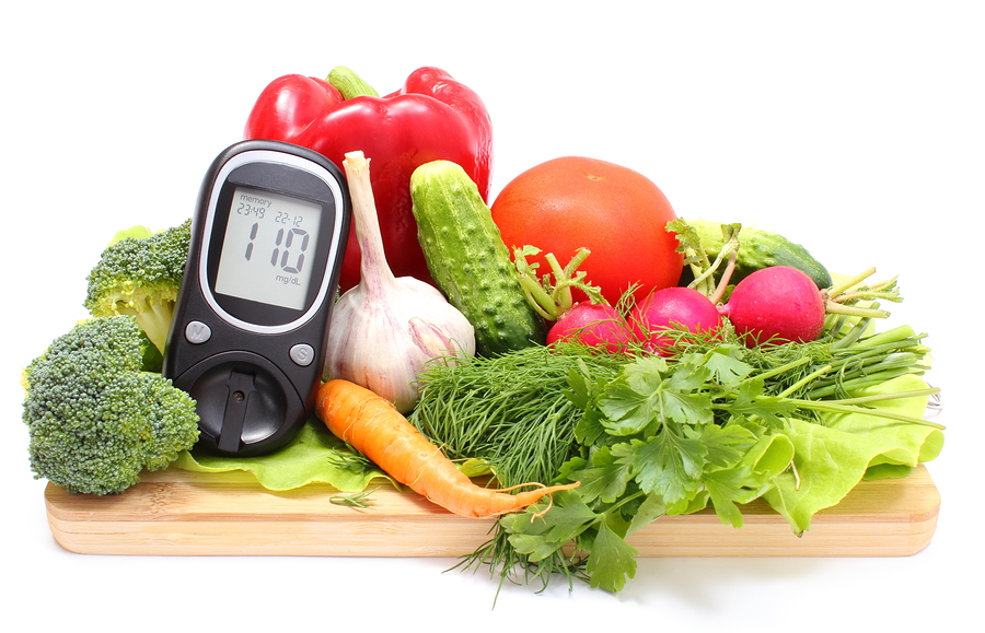 High Fiber/Low Glycemic Food to Prevent Diabetes
