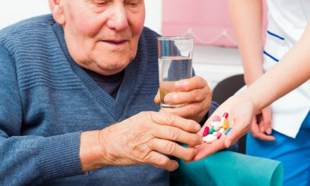 FDA Warns the Elderly About Psych Drugs