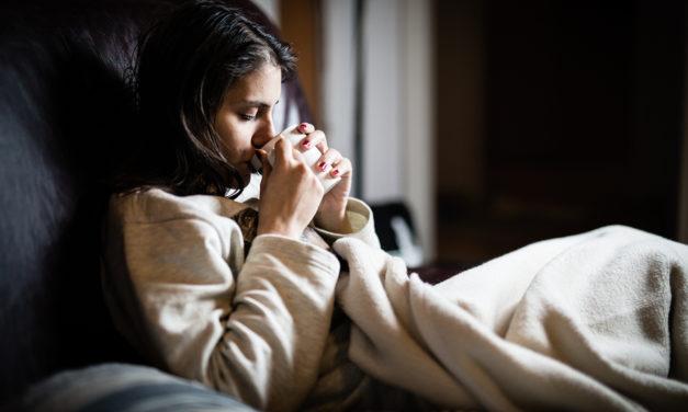 Vitamin D Deficiency and Flu Season