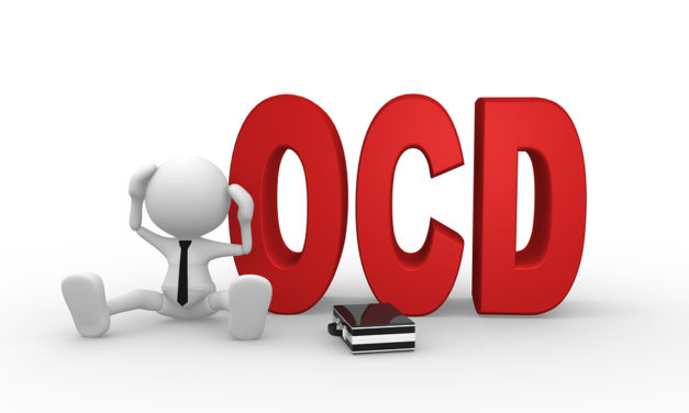 Obsessive-Compulsive Disorder and Inositol