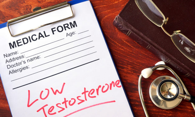 Low Testosterone in Male Diabetics