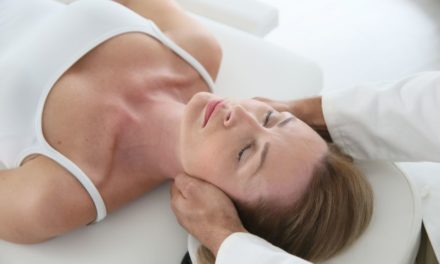 Chiropractic Adjustment can Lower High Blood Pressure