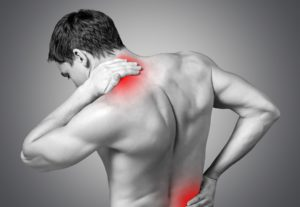 Chronic pain may be due to low vitamin D