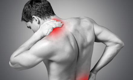 Pain and Natural Health