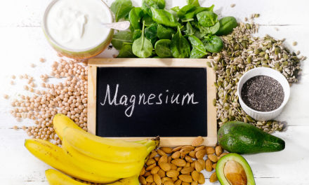 A few Words About Magnesium
