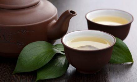 Parkinson's Disease and Green Tea