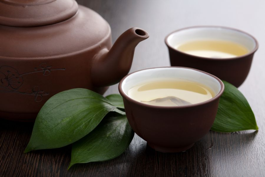 Parkinson's Disease and Green Tea