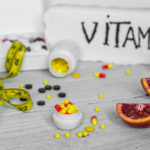Sub Optimal Vitamin Intake Linked to Disease