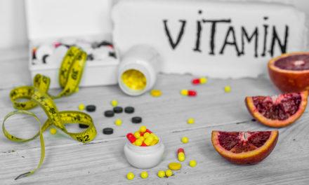 Sub Optimal Vitamin Intake Linked to Disease
