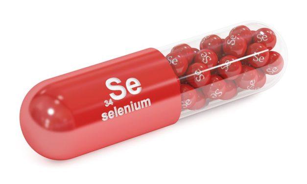 Selenium and the Immune System