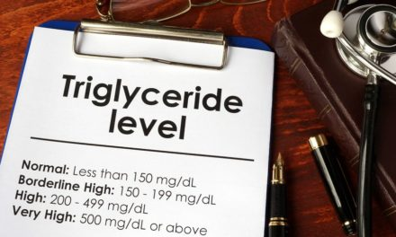 Triglycerides and Fish Oil Supplementation