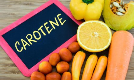 Heart Disease Deaths Reduced by Carotenoids