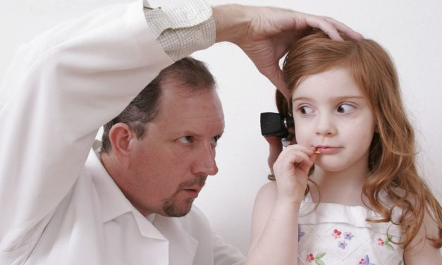 What to do About Chronic Ear Infections