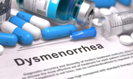 This Vitamin may help with Dysmenorrhea