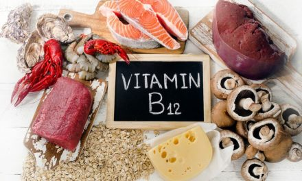 Aging and Vitamin B12
