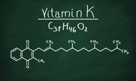 Vitamin K and Warfarin