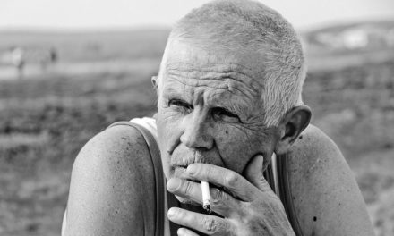 Smoking Makes Arthritis Worse