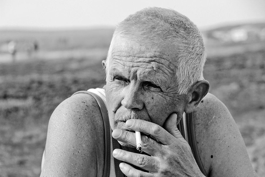 Smoking Makes Arthritis Worse