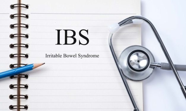 Some Thoughts About Irritable Bowel Syndrome