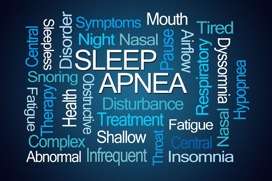 Acupuncture and Sleep Apnea