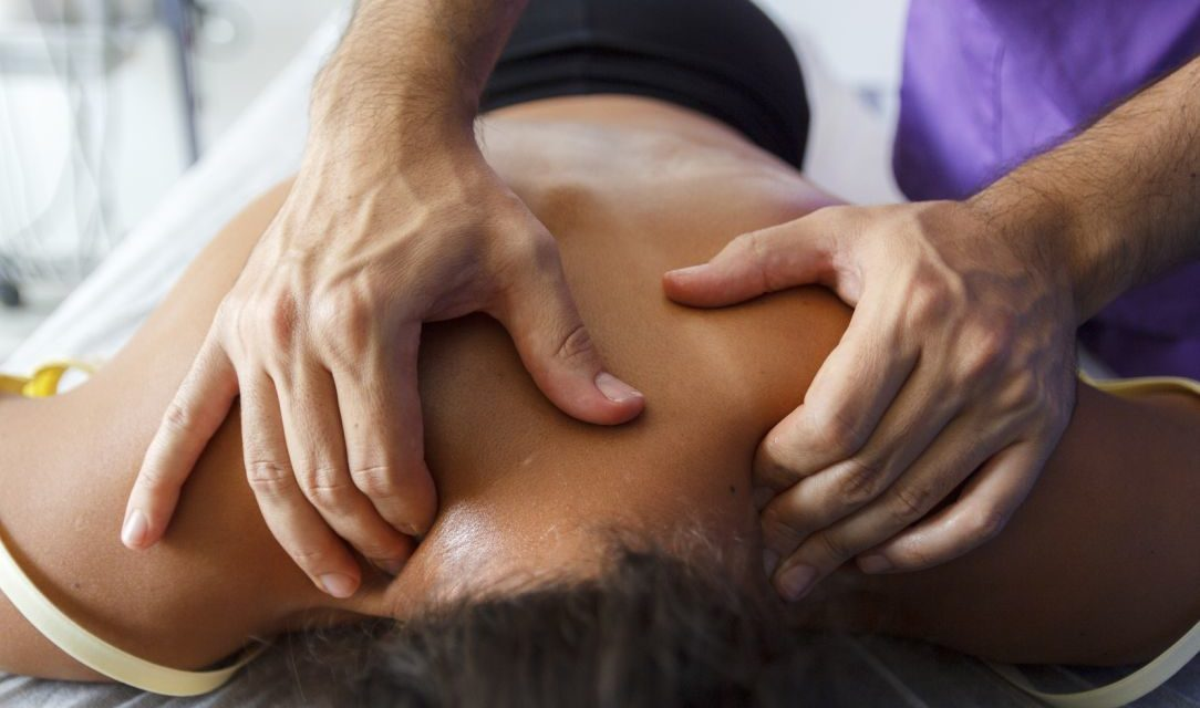 Chiropractic is the Best Choice for Spinal Manipulation