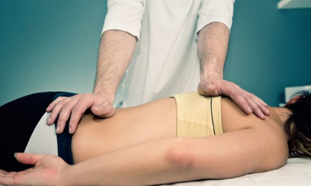 Chiropractic Gives PMS Relief