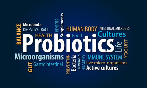 "Probiotics and ""Yeast Infections"""