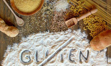 Cardiomyopathy and Gluten