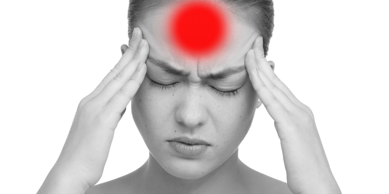 Migraines? Maybe you Need to Look Into This