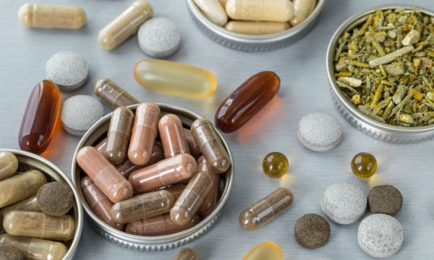Nutraceuticals, Blood Sugar and Cholesterol