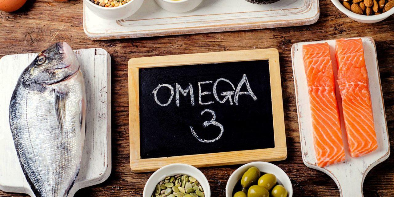 Omega-3 Fatty Acids and Postoperative Inflammation