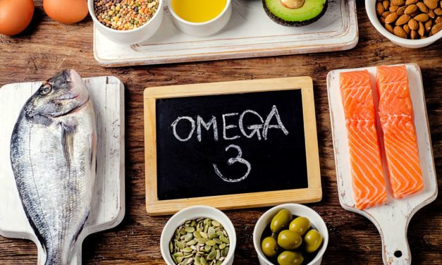 Omega-3 Fatty Acids and Postoperative Inflammation