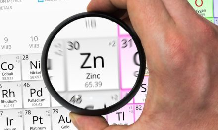 Zinc and Cortisol Secretion