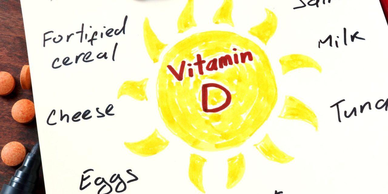 Vitamin D and Vascular Disease in Diabetics