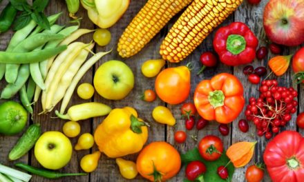 Does Nutrient-Rich Food Make You Smarter?