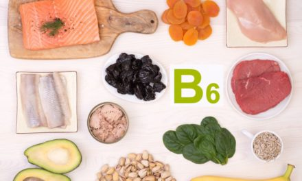 Vitamin B6 may Reduce the Risk of Colorectal Cancer