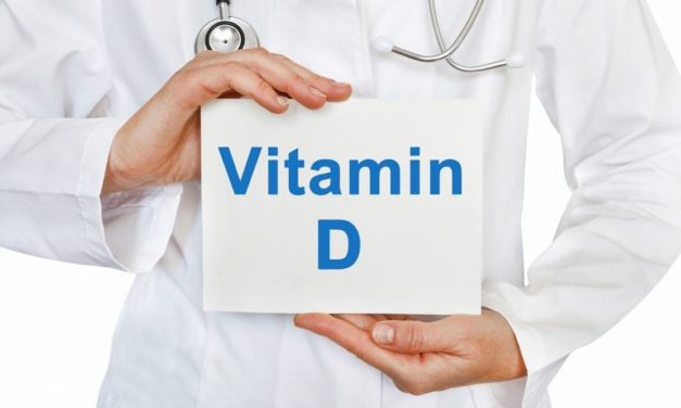 Vitamin D and MS