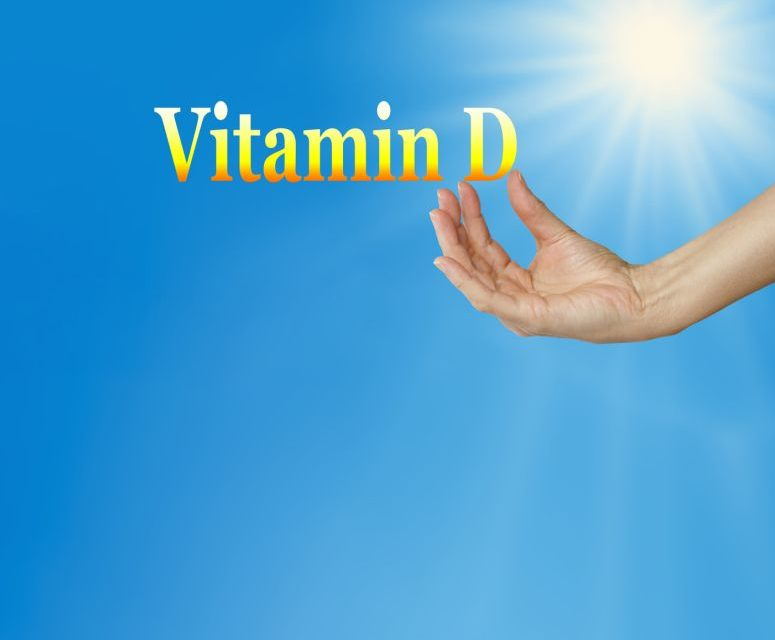Vitamin D Deficiency may be Linked to Chronic Pain