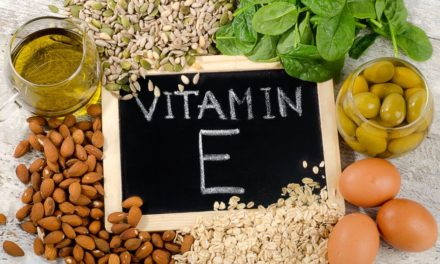 Can Vitamin E Enhance Exercise Performance?