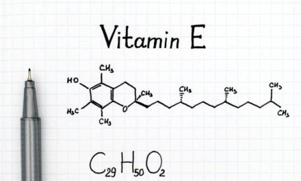 Some Controversy About Vitamin E