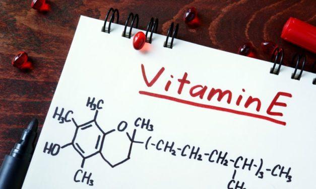 Vitamin E and Menstrual Pain