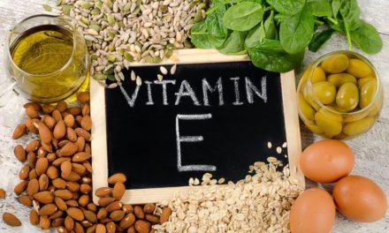 Vitamin E and the Heart