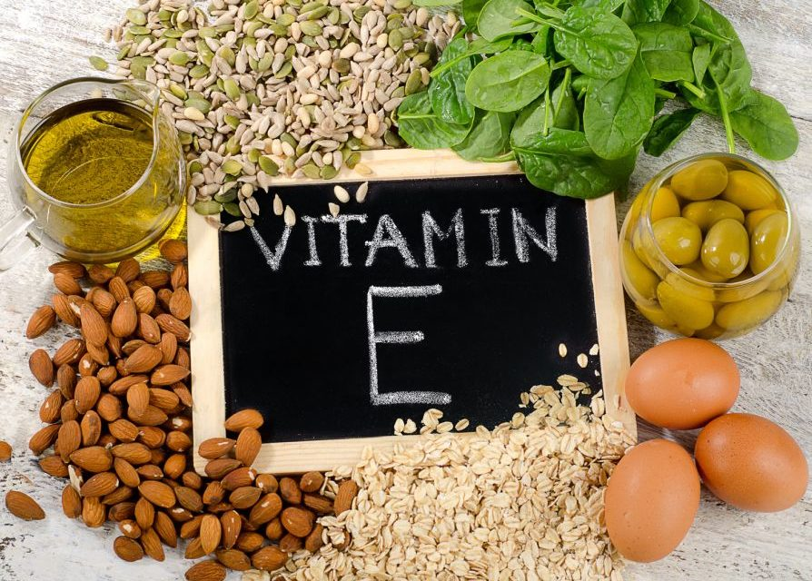 Vitamin E and the Heart