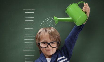 Zinc Affects Growth in Children
