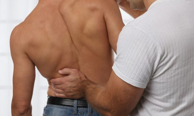 Chiropractic is the Best way to Treat Spinal Pain