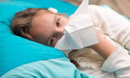 Colds in Childhood may Prevent Allergies Later On