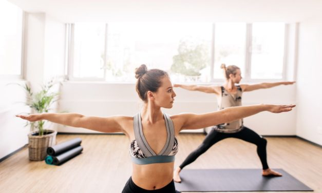 Is Exercise the Cure for Stress?